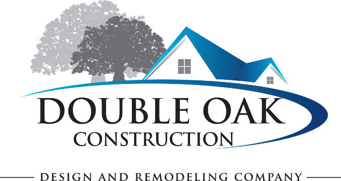 Double Oak Construction logo